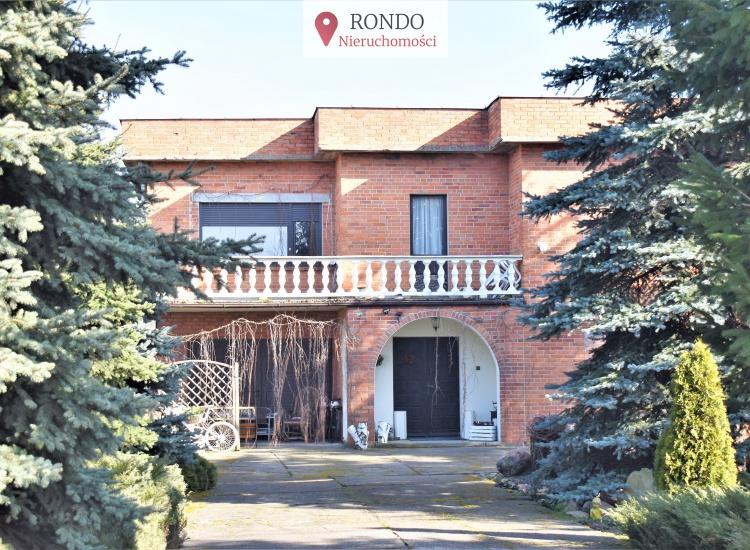 ⭐⭐Na sprzedaż uroczy dom w miejscowości Niedźwiady⭐⭐