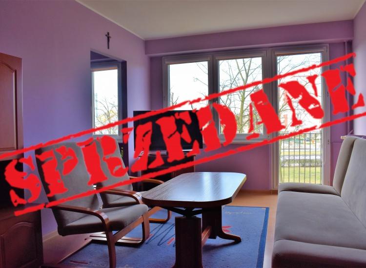 !! Na sprzedaż !! Mieszkanie na osiedlu Widok w Kaliszu