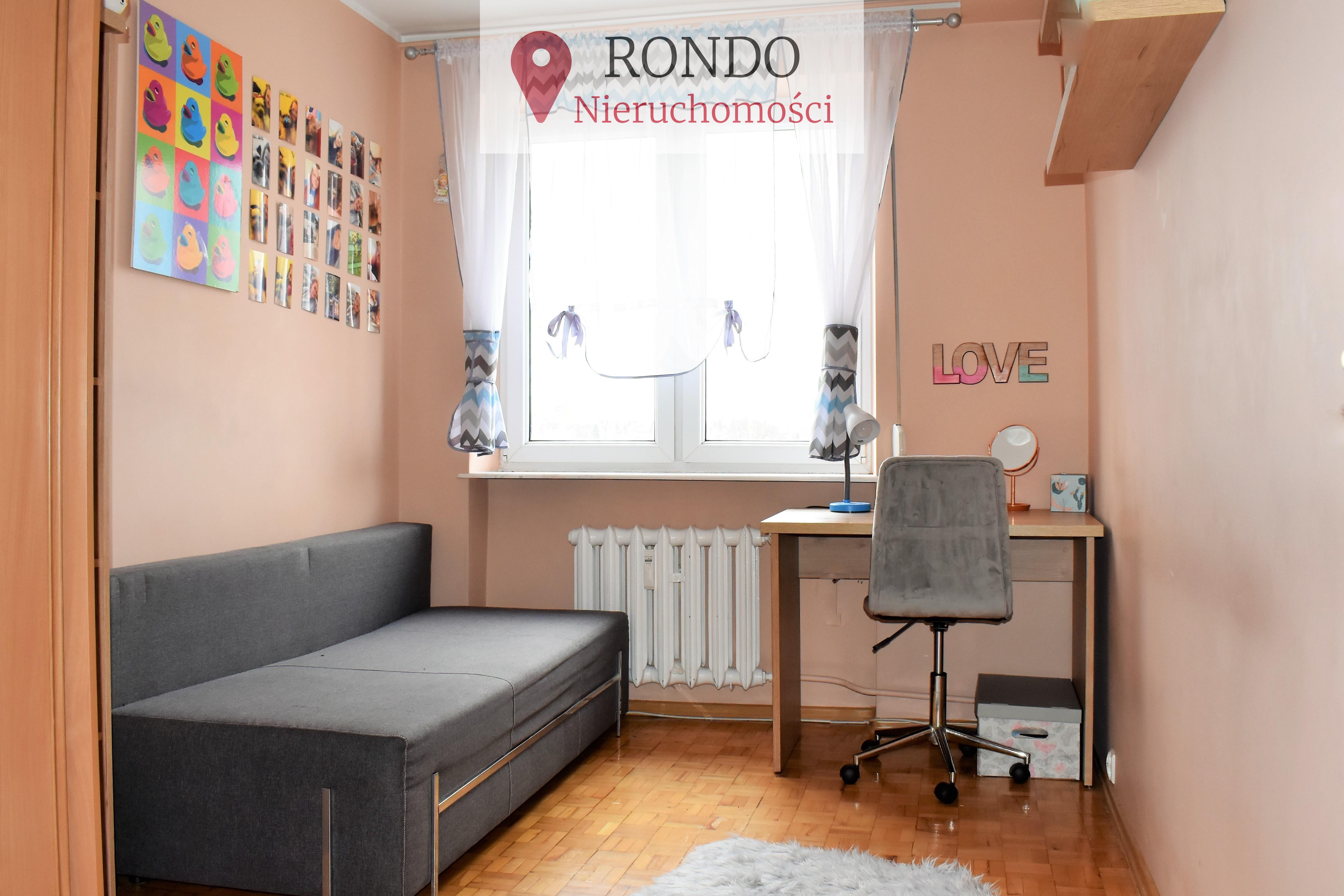 Widne i przestronne mieszkanie z balkonem ‼️ Kalisz ul. Kościuszki