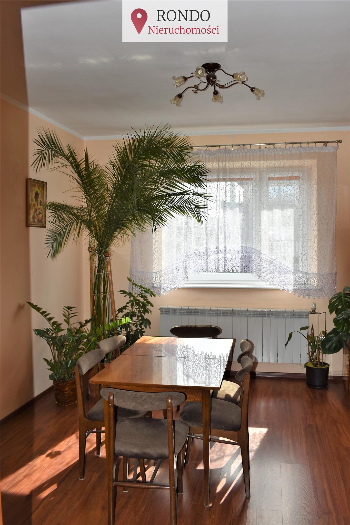 Dom do wynajęcia z fotowoltaniką w Skalmierzycach