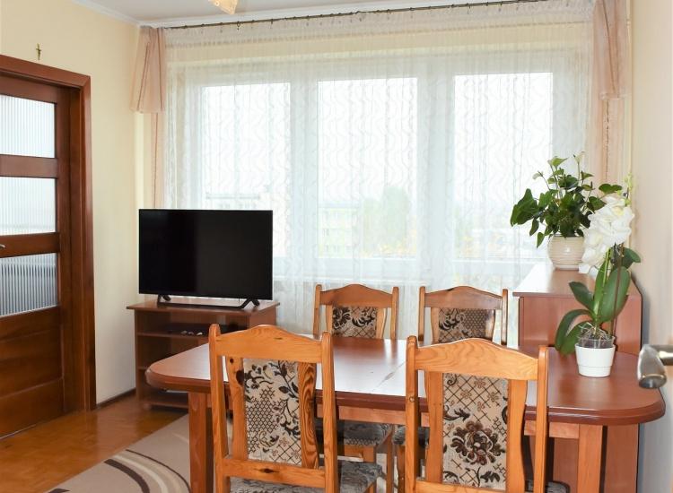 ⏩ Na sprzedaż ‼️ Mieszkanie na Osiedlu Widok ‼️ w Kaliszu blisko Ronda Westerplatte⚡